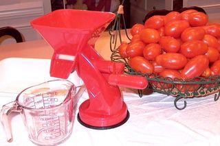 Marinara Sauce #6 (Tomato Press)