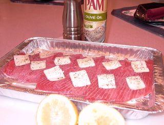 TGIF Salmon #11