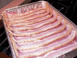 Pan-Roasted Bacon #2