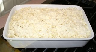 Macaroni & Cheese #7 (Ready for Oven)
