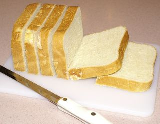 French Toast #4 (Sliced Bread)