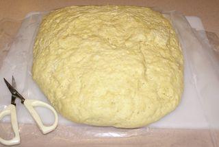 Pipowcha #10 (Dough Doubled in Bulk)