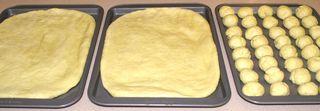 Pipowcha #12 (Loaves and Babalki)