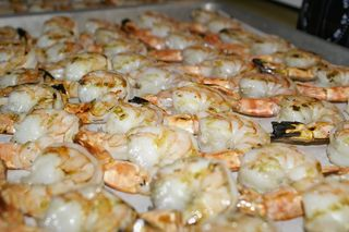 Steven Raichlin #4 (Grilled Shrimp)