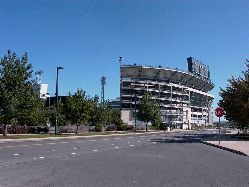 Beaver Stadium #1