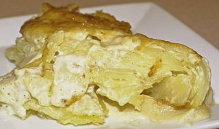 Potatoes Gratin #1 (Intro Picture)