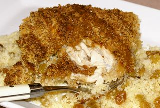 Cinnamon Chicken #1 (Intro Picture)
