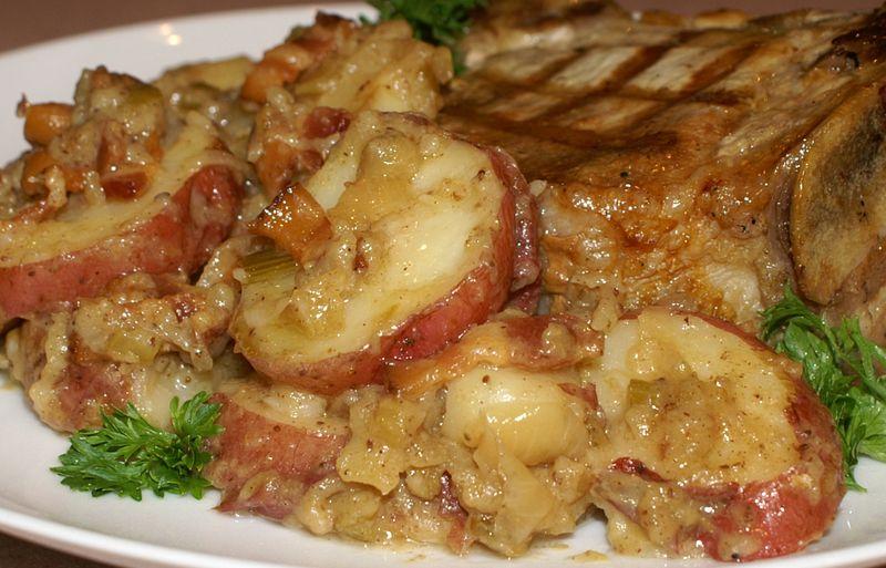 German Potato