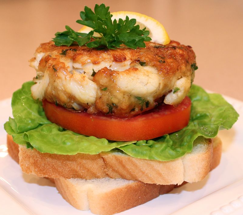 Annapolis Best Crab Cakes Restaurants