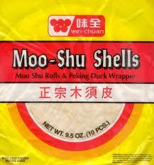 How toMake Mandarin-Style (MooShu) Pancakes~Kitchen Encounters