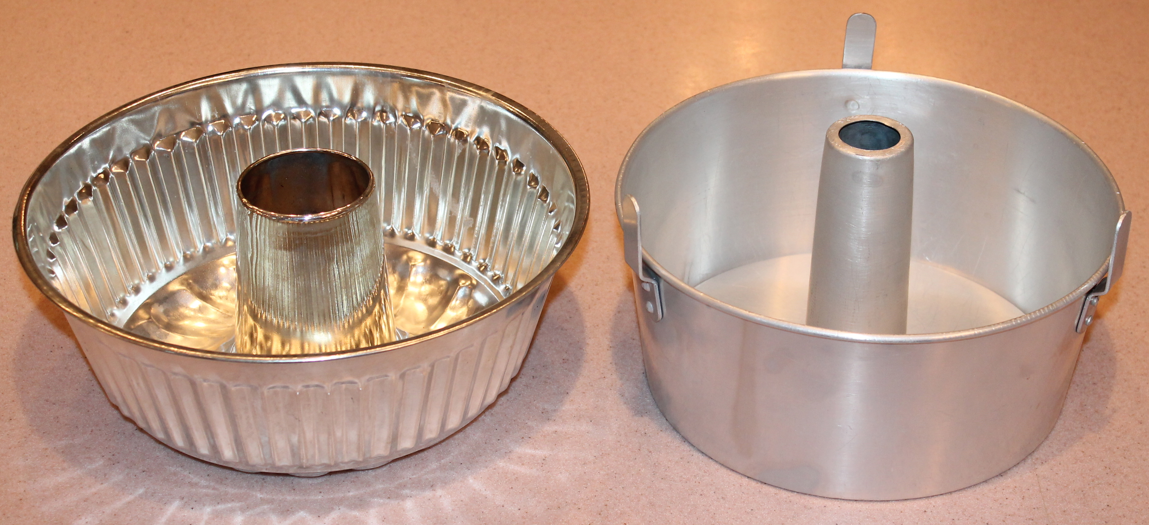 Bundt Tin Sizes Bruin Blog