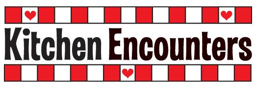 A.  Kitchen Encounters Logo
