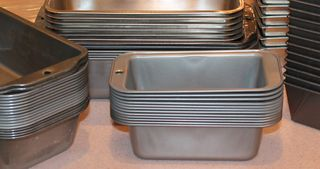The Low Down On Loaf Pans What Size Amp Kind Kitchen
