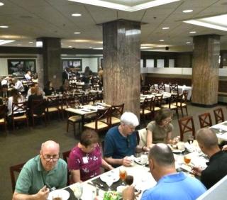 Dirksen-senate-dining