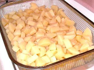 Potato Salad (Cooked Potatoes) #1
