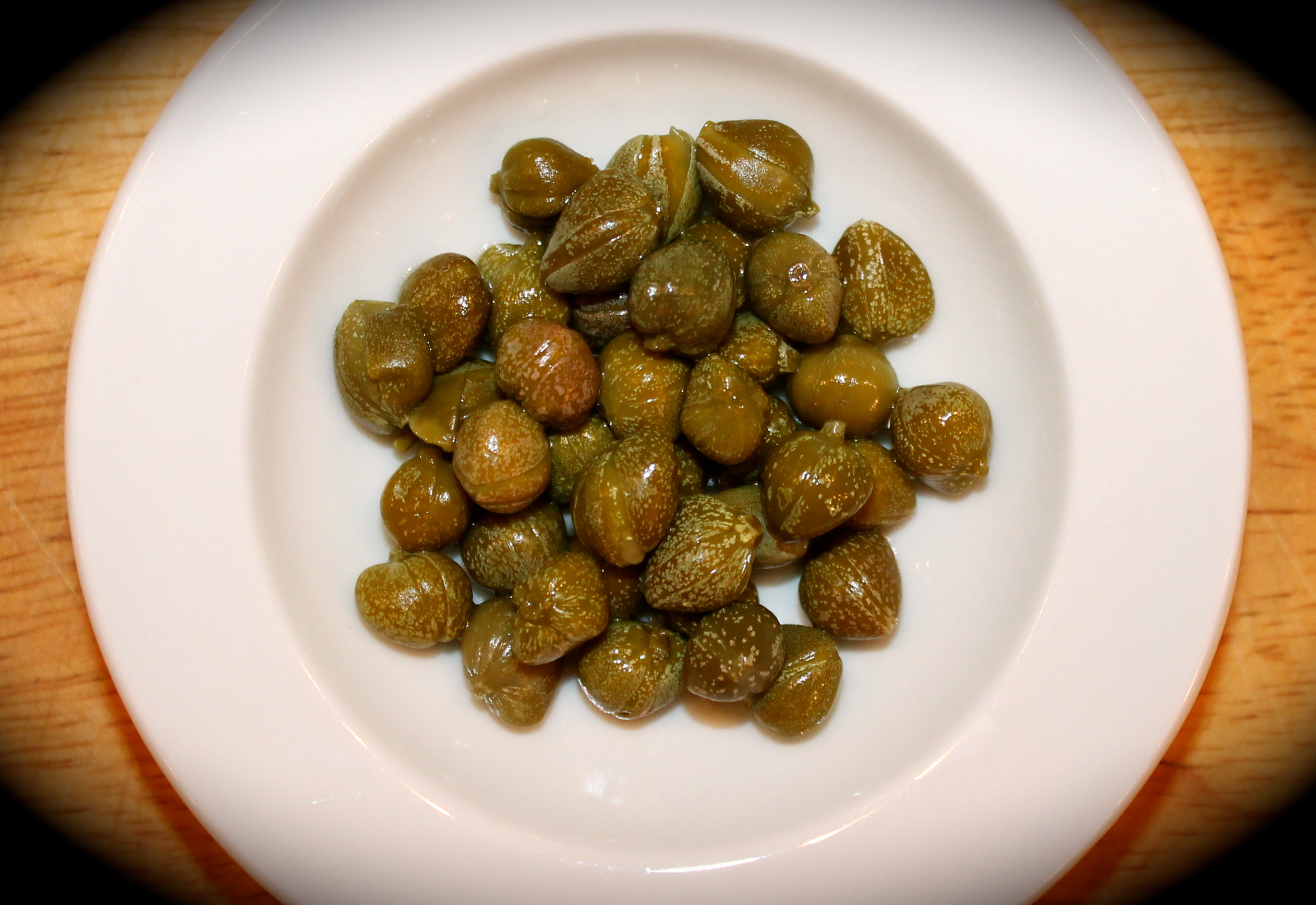 What the Heck are Capers & Non-Pariel Capers? ~ - Kitchen Encounters