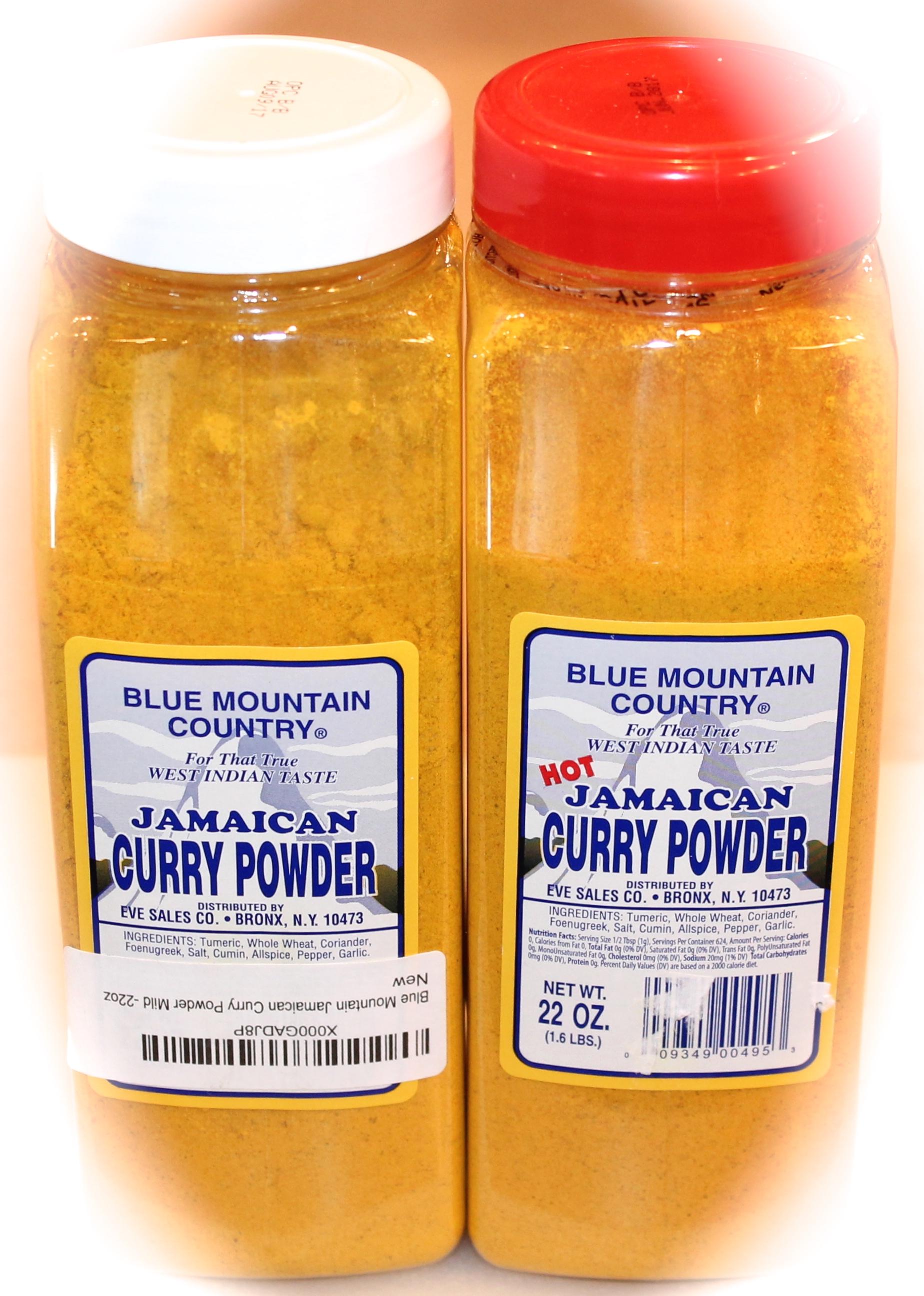 Creamy Coconut Spicy Jamaican Curry Chicken Kitchen