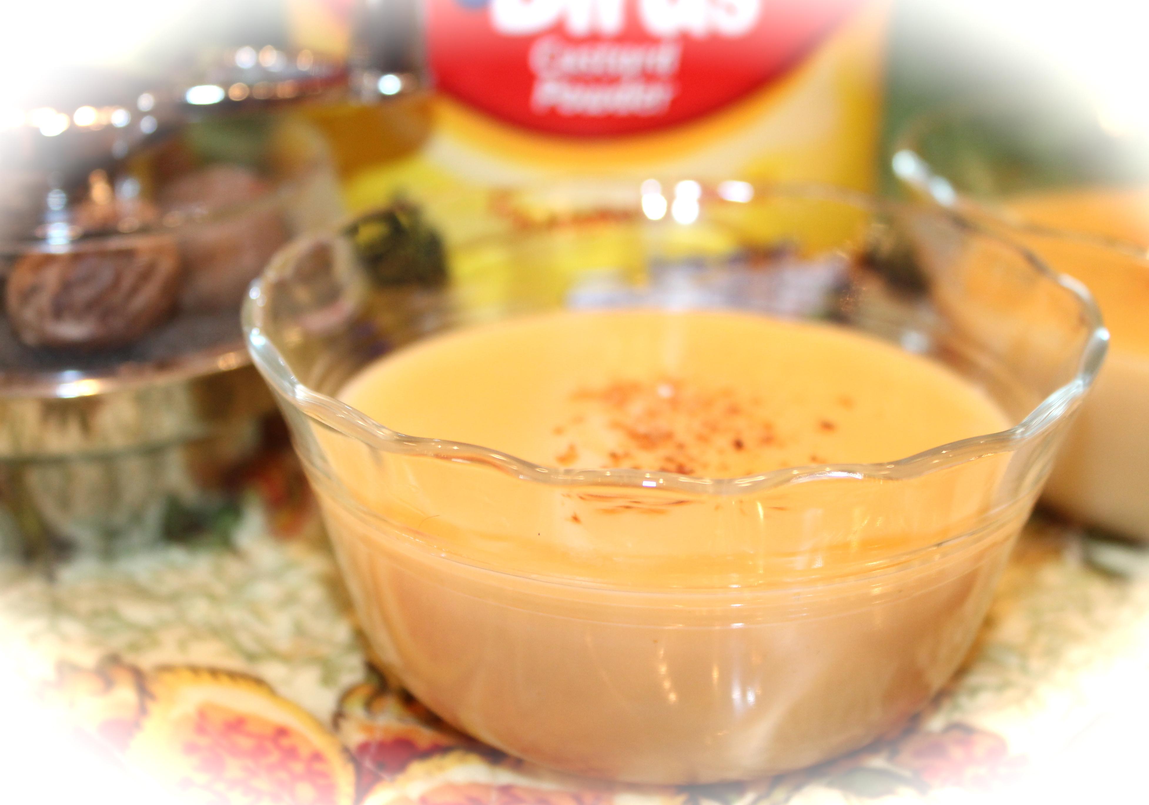 Bird's Custard Powder  You make it so special    ~ - Kitchen Encounters