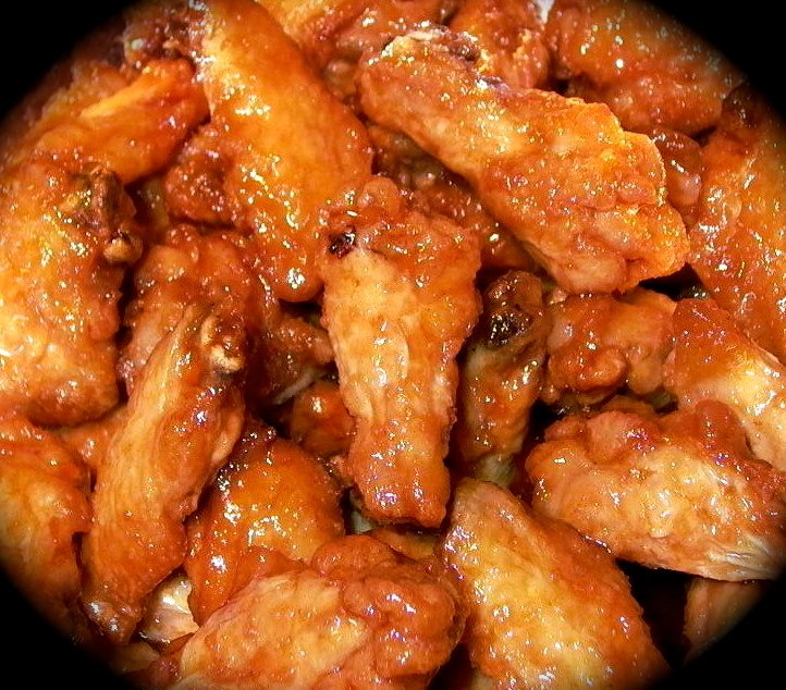 Chicken Wings #8 12-47-56