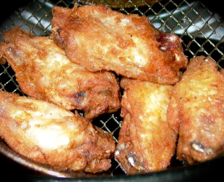 Chicken Wings #6